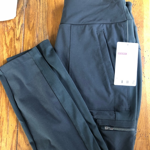 Athleta Pants - NWT Athlete Headlands Hybrid Cargo s:12
